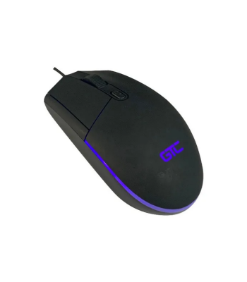 MOUSE PAD GAMER + MOUSE GTC